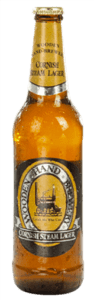 Cornish Steam Lager non filtrata